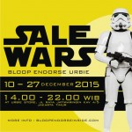 SALE WARS BLOOP ENDORSE URBIE