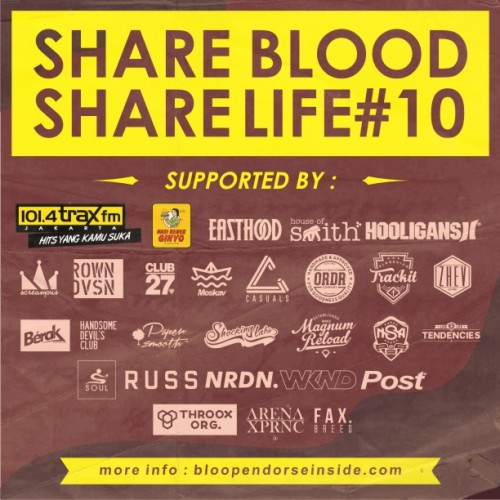 donor darah bloop endorse