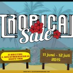TROPICAL SALE BLOOP ENDORSE URBIE