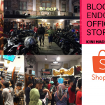 Bloop Endorse Official Kini Hadir di Shopee